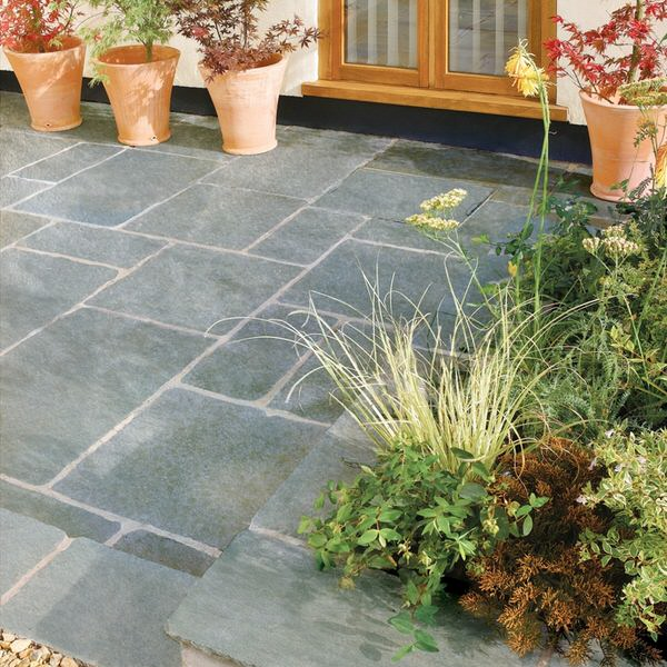 Bradstone Natural Limestone Paving Azure Reviews