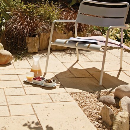 StoneFlair by Bradstone Tuscany Paving